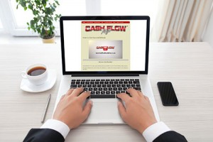 Cash Flow Mojo Software