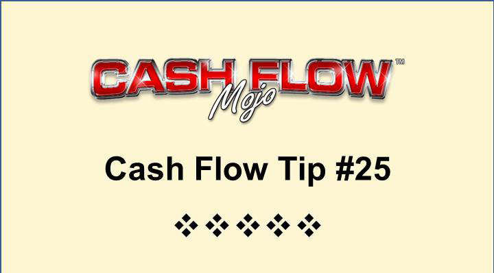 Business Cash Flow Management – 7 Steps to Controlling Cash Flow